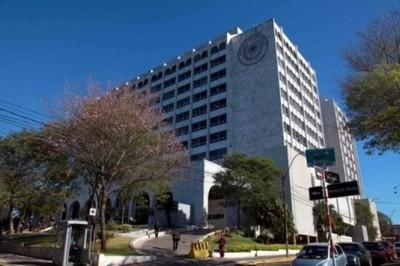 Inminente suspensión de actividades en el Poder Judicial por casos de coronavirus