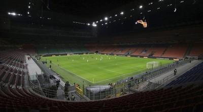 El amistoso Alemania-Italia se disputará a puerta cerrada por el coronavirus