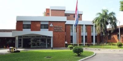 HOY / El Centro Médico Bautista confirmó que dos pacientes internados dieron positivo al Covid-19