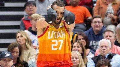 Un jugador de los Jazz contrajo coronavirus y la NBA queda suspendida