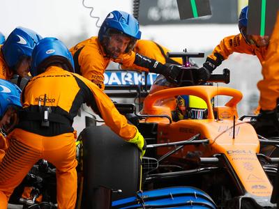 La Fórmula Uno se pronuncia tras retirada McLaren del GP de Australia