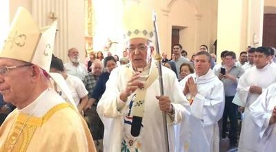 HOY / El amor en los tiempos del Covid-19: suspenden bodas y misas serán vía Facebook