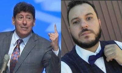 La crítica de José Ayala tras pedido de oración del Pastor Abreu