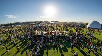 Suspenden la edición argentina del Lollapalooza por el coronavirus.