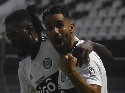 """Carlos Rolón: """"Estaba preparado para esta oportunidad"""""""