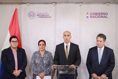 Llegan a 6 los infectados por el coronavirus en Paraguay