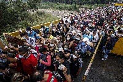 Últimas noticias sobre el coronavirus en América Latina