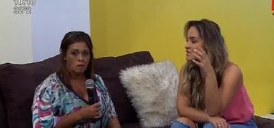 ÑaMorena recibió una beca para capacitarse