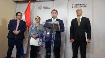 Vuelos de la ruta Asunción-Madrid se suspenderán desde el sábado