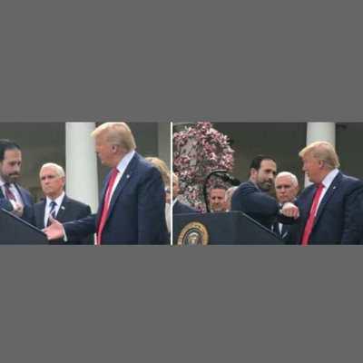 Trump declara estado de emergencia por el coronavirus