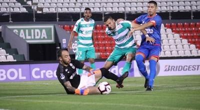 Independiente define su suerte en la Sudamericana