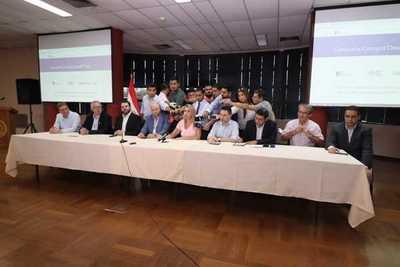 """Lanzan campaña """"Comprá Desde Casa"""" para hacer frente al Coronavirus"""