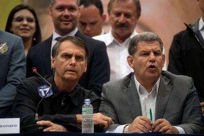 Muere Gustavo Bebianno, exministro de Bolsonaro