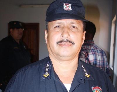 Nombran a nuevo director de Policía del Alto Paraná