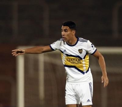 Boca se estrena con goleada en Mendoza