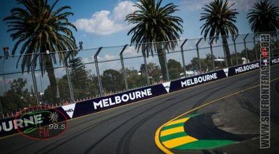 F1: Cancelado el Gran Premio de Australia por el coronavirus