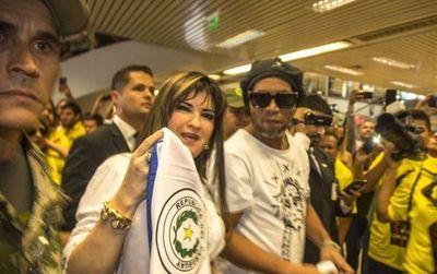 Dalia López se entregará, pero pide garantías