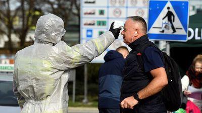 Coronavirus: Alemania cierra sus fronteras con Francia, Austria, Suiza, Luxemburgo y Dinamarca