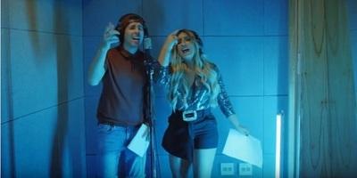 Se estrenó la nueva canción de Fátima Román y Talento de Barrio