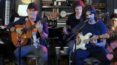 De Alejandro Sanz a Juanes, la música sigue resistiéndose al coronavirus