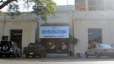 ESSAP no responde demanda de agua