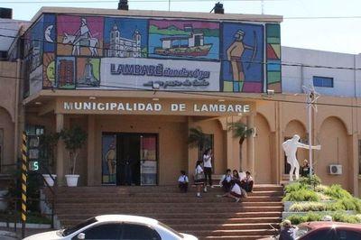 Renunció Armando Gómez en Lambaré