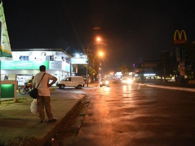 Garantizan que habrá transporte nocturno para los trabajadores