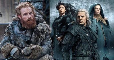 "Kristofer Hivju, Tormund en ""Game of Thrones"", da positivo por coronavirus"