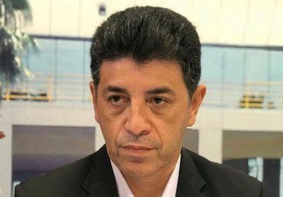 Víctor Ríos pide que el Estado destine dinero sobrante de bonos a Salud