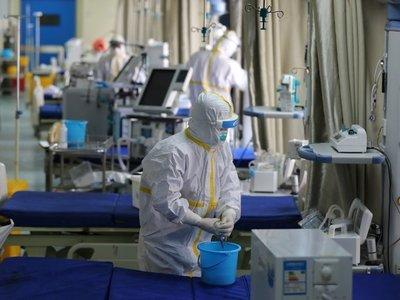 La OMS registra casi 185.000 casos de coronavirus en el mundo