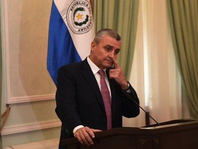 Villamayor retornó de  Buenos Aires y no cumplió cuarentena