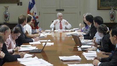 Chile declara estado de catástrofe por 90 días a causa del coronavirus