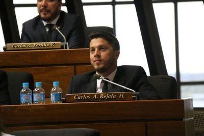 Diputado pide al Ejecutivo exoneración de tarifa de luz y agua, por 60 días