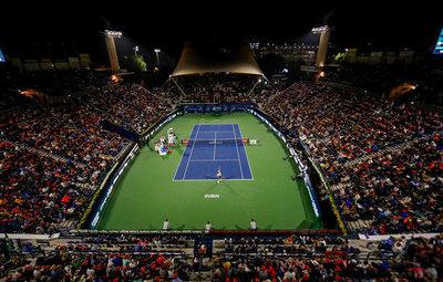 Extienden suspensión del tenis