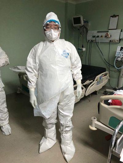 Cambian a jefe de terapia del Hospital Nacional de Itauguá
