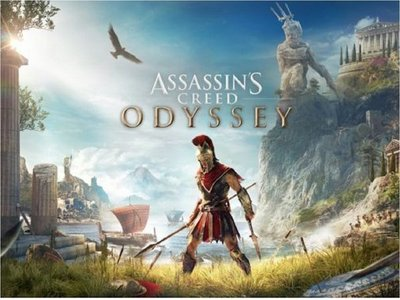 Assassin's Creed: Odyssey, el videojuego gratis desde hoy