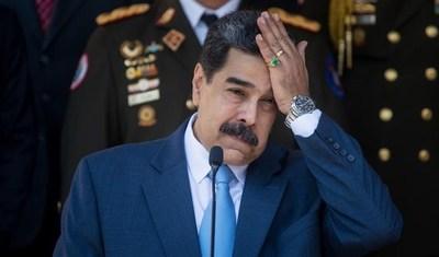 FMI rechaza préstamo de emergencia solicitado por Nicolas Maduro