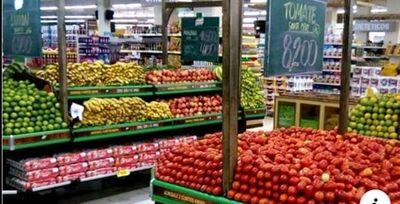 La carne, el pan y productos de limpieza suben de precio