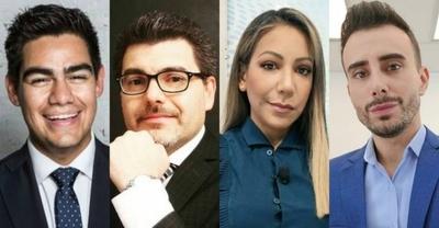 """HOY / ¿Carlos trata de corruptos a 'periodistas estrella' de Vierci? El Churero lo evidencia y """"enciende"""" el holding"""