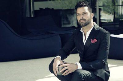 "Ricky Martin: ""brutos"" e ""ignorantes"" quienes rechazan aislarse por coronavirus"