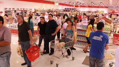 Supermercados lanzan combo económico de G. 21.500