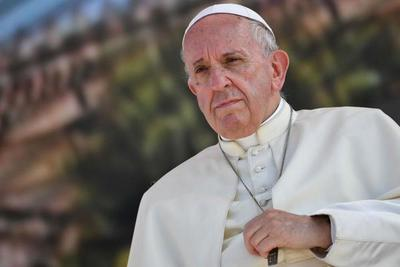 Papa concede indulgencias a enfermos con coronavirus y a quienes les cuidan