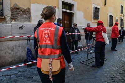 Italia sobrepasa la cifra de 4.000 muertos por coronavirus