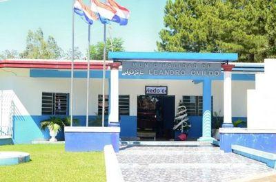Cae sospechoso en crimen del intendente de José Leandro Oviedo
