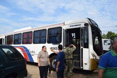Declaran bloqueo sanitario en Itapúa