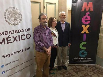 Margo Glantz, 90 años de un tesoro mexicano