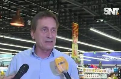 Los supermercados no van a cerrar