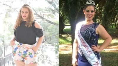 Chicas del staff de 'Miss Gordita' se sumaron a campaña contra el Coronavirus