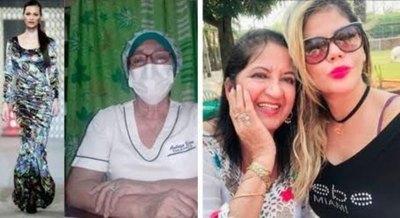 ANTICORONAVIRUS: ¡Cueronas con mamitas que son unas heroínas!
