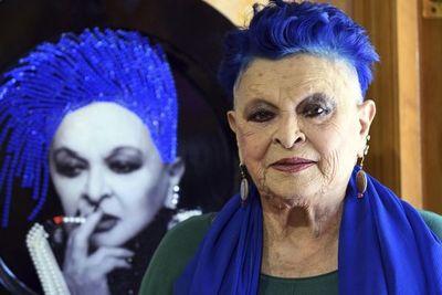 Lucía Bosé, musa del neorrealismo y matriarca de una saga de artistas